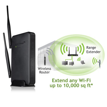 5 Tips How To Increase the Range of Weak Wireless Signal