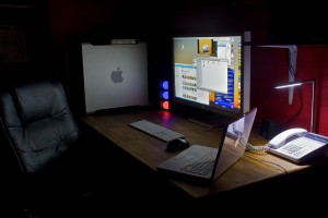 Replace that Mac with the Prodigy, whadda ya think :D ?