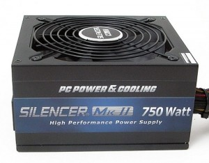 PC Power & Cooling MK II 750W