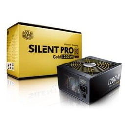 CM Silent Pro Gold