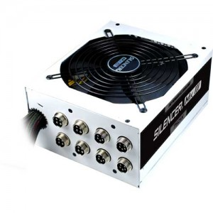 Silencer Mk III 750W ATX Modular Power Supply