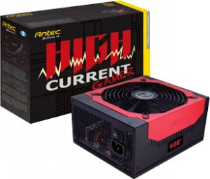 Antec High Current Gamer 620