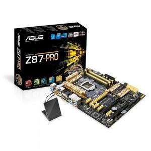 ASUS Z87 Pro