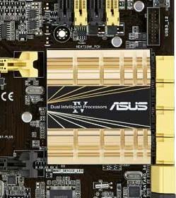 ASUS Z87-Plus Z87 Heatsink