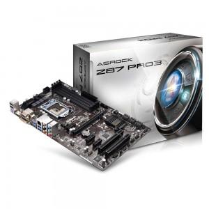 ASRock Z87 PRO3 LGA 1150 ATX