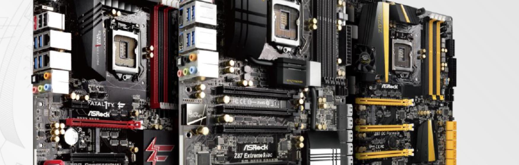 ASRock Z87 Pro3 Smart Connect Driver