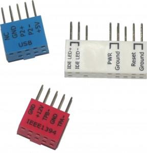 Asus Q-connector