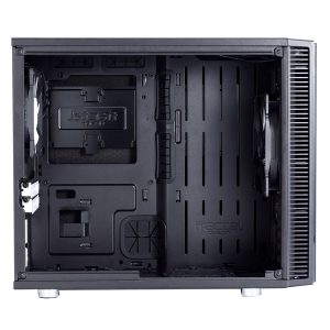 Fractal Design S review - side - Custompcguide.net