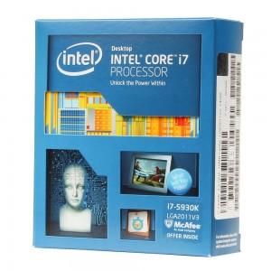 Intel LGA 2011 V3 Processor 5930K