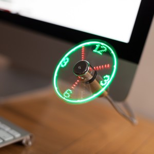 led-usb-clock-fan1