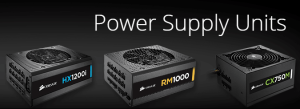 The Differences between All Corsair Power Supply Units