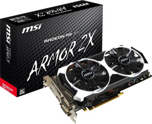 Quick Comparison AMD R9 390x And R9 390 Versus NVIDIA