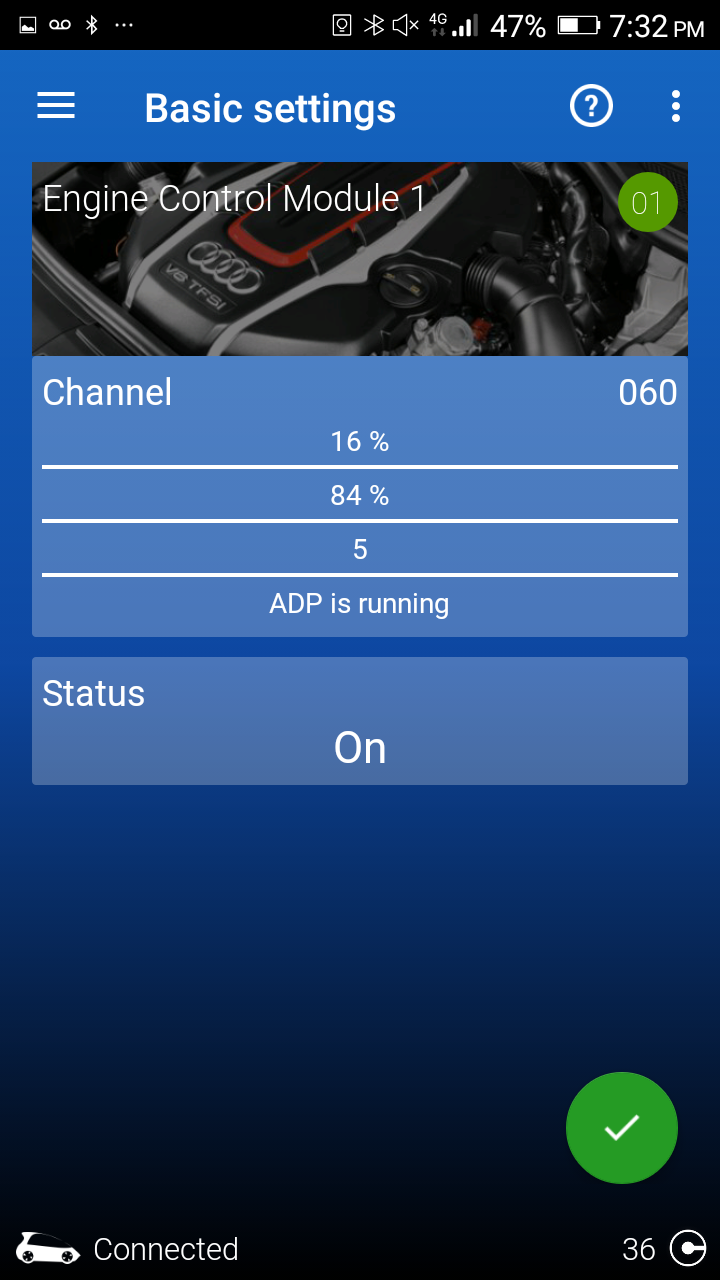 VCDS alternative : Using OBDeleven on Phone to Unlock hidden coding