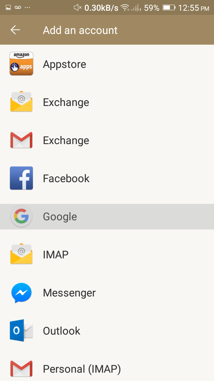 How to Logout and Switch to another Google Account for