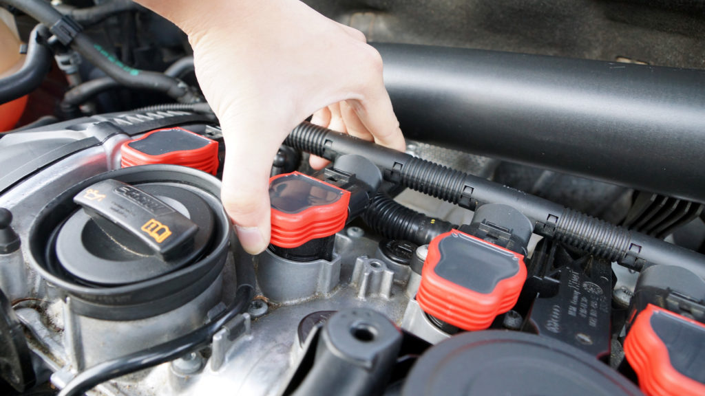 5 Minutes to Change Your TSI 2 0 Coilpacks and Improve