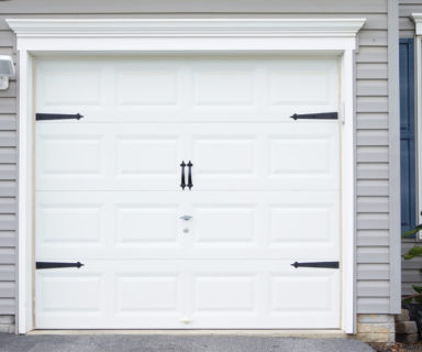 Exceptionnel Tiny Review #2 : Garage Door Decorative Accessories