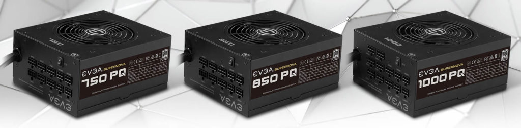 EVGA Power Supply Units Comparison : The differences between W, B ...