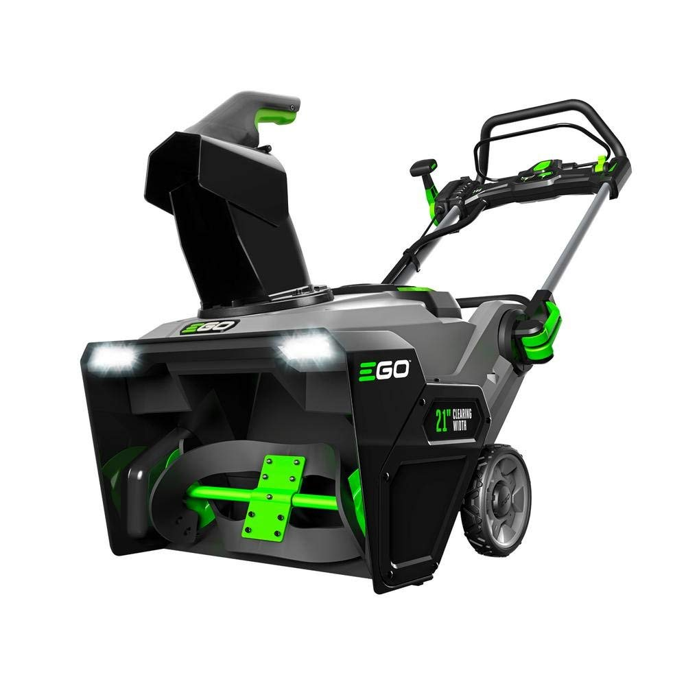 Battery Powered Snow Blowers Comparison For The Next Minor