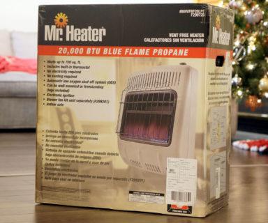 Mr Heater Vent Free Propane Heater Is It Safe Custom Pc Guide Net