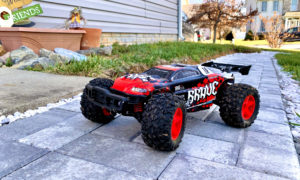 Best R/C 4WD Monster Truck for Kids: 30MPH, Hobby-grade Quality, Affordable and Too Much Fun